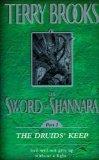 Portada de THE SWORD OF SHANNARA: THE DRUIDS' KEEP: THE DRUIDS' KEEP