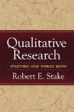 Portada de QUALITATIVE RESEARCH: STUDYING HOW THINGS WORK
