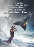 Portada de AUTOUR D'HONOR, TOME 2 : LES MONDES D'HONOR (LA DENTELLE DU CYGNE)