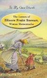 Portada de THE LETTERS OF ELEANOR STEWART PRUITT, WOMAN HOMESTEADER (IN MY OWN WORDS)