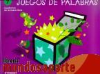 Portada de JUEGOS DE PALABRAS 7