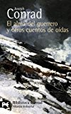 Portada de EL ALMA DEL GUERRERO Y OTROS CUENTOS DE OÍDAS