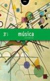 Portada de MÚSICA 3º ESO. CONTIENE DOS CD