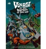 Portada de [(VOYAGE TO THE BOTTOM OF THE SEA: COMPLETE SERIES V. 1 )] [AUTHOR: GEORGE WILSON] [JUN-2009]