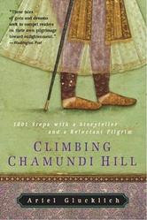 Portada de CLIMBING CHAMUNDI HILL