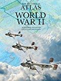 Portada de THE HISTORICAL ATLAS OF WORLD WAR II