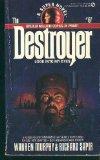 Portada de THE DESTROYER [NO.] 67: LOOK INTO MY EYES (SIGNET)