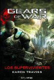 Portada de GEARS OF WAR: LOS SUPERVIVIENTES