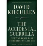 Portada de [( THE ACCIDENTAL GUERRILLA: FIGHTING SMALL WARS IN THE MIDST OF A BIG ONE )] [BY: DAVID J KILCULLEN] [MAR-2009]