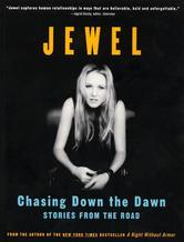 Portada de CHASING DOWN THE DAWN