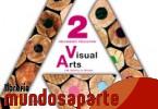 Portada de VISUAL ARTS 2