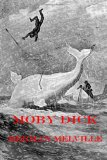 Portada de MOBY DICK: OR THE WHALE