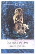 Portada de MADERA DE BOJ