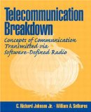 Portada de TELECOMMUNICATIONS BREAKDOWN: CONCEPTS OF COMMUNICATION TRANSMITTED VIA SOFTWARE-DEFINED RADIO