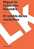 Portada de EL RETABLO DE LAS MARAVILLAS