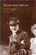 Portada de CARTAS DE VIAJE: 1895-1923