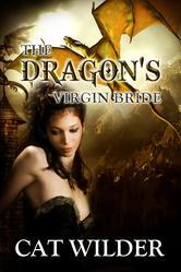 Portada de THE DRAGON'S VIRGIN BRIDE
