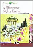 Portada de A MIDSUMMER NIGHT S DREAM. BOOK + CD