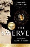 Portada de THE SWERVE: HOW THE WORLD BECAME MODERN