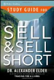 Portada de SELL AND SELL SHORT STUDY GUIDE