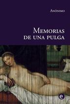 Portada de MEMORIAS DE UNA PULGA