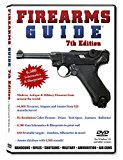 Portada de FIREARM GUIDE 7TH EDITION ON DVD-ROM FOR WINDOWS PC - WITH 6,300 BLUEPRINTS & SCHEMATICS