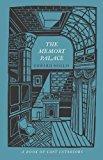 Portada de THE MEMORY PALACE: A BOOK OF LOST INTERIORS