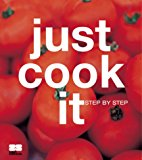 Portada de JUST COOK IT