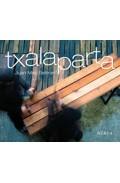 Portada de TXALAPARTA  (EDICION BILINGÜE EUS...