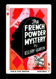 Portada de THE FRENCH POWDER MYSTERY (ELLERY QUEEN MYSTERIES)