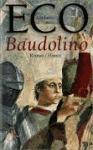 Portada de BAUDOLINO