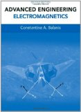 Portada de ADVANCED ENGINEERING ELECTROMAGNETICS: TRADITIONS V. 2 (COURSESMART)