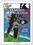 Portada de CUMBRES BORRASCOSAS
