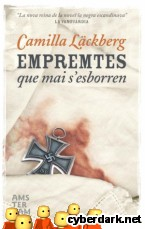 Portada de EMPREMTES QUE MAI S'ESBORREN    (EBOOK)