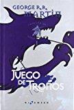 Portada de JUEGO DE TRONOS