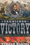 Portada de TARNISHED VICTORY BY WILLIAM MARVEL (12-DEC-2011) HARDCOVER