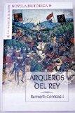 Portada de ARQUEROS DEL REY