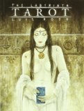 Portada de THE LABYRINTH: TAROT