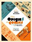 Portada de THE ORIGINS OF COMICS: FROM WILLIAM HOGARTH TO WINSOR MCCAY