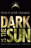 Portada de DARK IS THE SUN