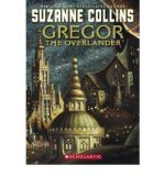 Portada de (GREGOR THE OVERLANDER) BY COLLINS, SUZANNE (AUTHOR) PAPERBACK ON (08 , 2004)
