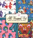 Portada de ALL WRAPPED UP! BY KEVIN AKERS (29-MAR-2005) PAPERBACK