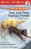Portada de TARA AND TIREE, FEARLESS FRIENDS : A TRUE STORY BY CLEMENTS, ANDREW (2003) PAPERBACK