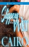 Portada de SLIPPERY WHEN WET: A NOVEL (ZANE PRESENTS) BY CAIRO (2013) PAPERBACK