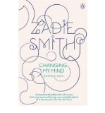 Portada de [(CHANGING MY MIND: OCCASIONAL ESSAYS)] [AUTHOR: ZADIE SMITH] PUBLISHED ON (JUNE, 2011)