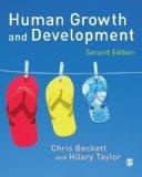 Portada de HUMAN GROWTH AND DEVELOPMENT BY BECKETT. CHRIS ( 2010 ) PAPERBACK
