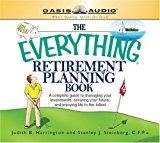 Portada de THE EVERYTHING RETIREMENT PLANNING BOOK (EVERYTHING BOOKS) BY JUDITH R HARRINGTON (2007-02-24)