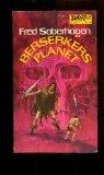 Portada de BERSERKER'S PLANET