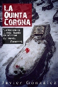 Portada de LA QUINTA CORONA (EBOOK)