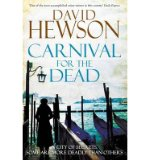 Portada de [(CARNIVAL FOR THE DEAD)] [AUTHOR: DAVID HEWSON] PUBLISHED ON (SEPTEMBER, 2012)